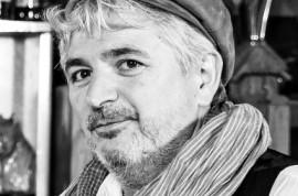 Alain Coudouel